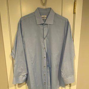 Calvin Klein Casual/Dress Shirt